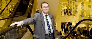 Greater Birmingham LEP chair Andy Street hails 'critical' role of Solihull