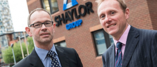 Shaylor Group builds on Finance Birmingham investment with further £0.5m