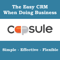 Capsule - CRM for Busines