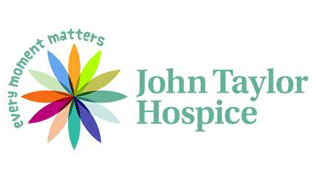 "The Priory Rooms support John Taylor Hospice ""Sponsor the Night"" Campaign"