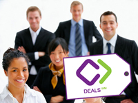 Business Services Deals