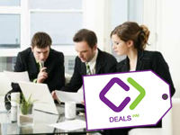 Financial Services Deals