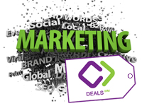 Marketing Deals 