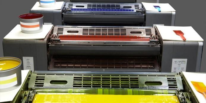 Batch printing and digital printing helps connect local West Midlands businesses