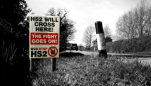 Communication technology will overtake HS2