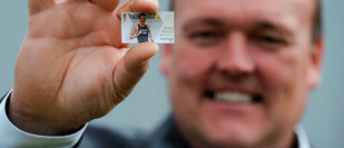 Solihull Printer Crescent Press unveiled as producing olympic and paralympic next day stamps