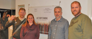 Last Shop Standing launch sell-out heralds worldwide success
