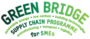 New £20 Million Green Bridge Supply Chain Programme (GBSCP) launched