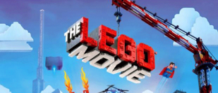 The LEGO Movie and family fun during half term at The Giant Screen Cinema
