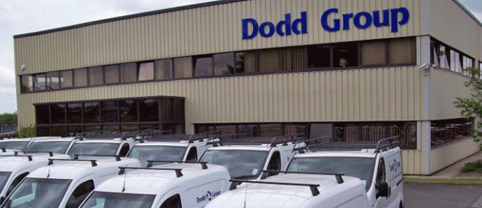 Dodd Group lands £30m mechanical and electrical services deal with Solihull Council