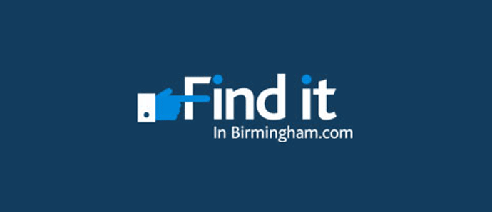Find It In Birmingham
