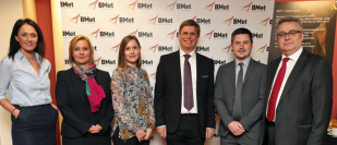 BMet set to make employers HS2 ready