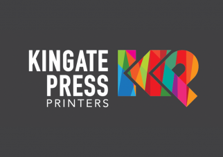 Kingate Press (Birmingham) Ltd