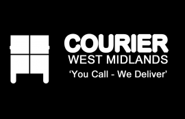 Courier West Midlands