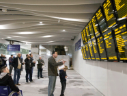 Birmingham New Street station opens its new concourse area