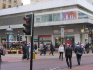 HSBC New Street a gathering place for small businesses to meet