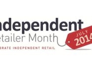 Independent Retailer Month urges consumers to recognise the value in supporting local businesses