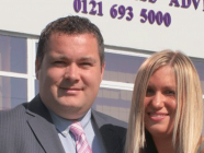 Promotions boost for Solihull accountants