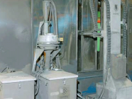 Riley supplies pre-owned powder coating plant to Philippines curtain rail manufacturer