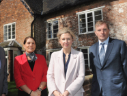Connect PR Completes Deal to Purchase New Rural Headquarters