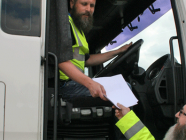 New business takes on the nationwide HGV/LGV driver shortage from the heart of the Midlands