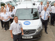 West Midlands Electrical and Mechanical Firm Celebrates Double-Whammy