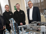 BMet leads the charge in food and drink manufacturing skills excellence
