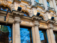 The Old Joint Stock, Birmingham wins Town Pub of the Year
