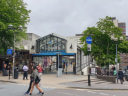 Consultation launched for the regeneration of Martineau Galleries