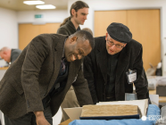 Birmingham re-connects with 'trailblazingly democratic' Shakespeare heritage