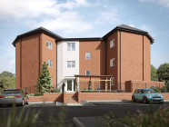New Shared Ownership homes now released in Redditch with special deal available