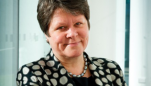 Professor Dame Julia King, vice-chancellor of Aston University joins Greater Birmingham LEP
