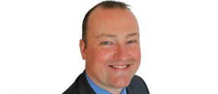 Birmingham-based Chair of CompTIA UK Channel Community Richard Tubb