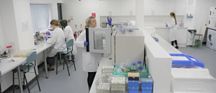 Coventry-based business BioCote invests £600k in larger, improved facilities and creates new jobs